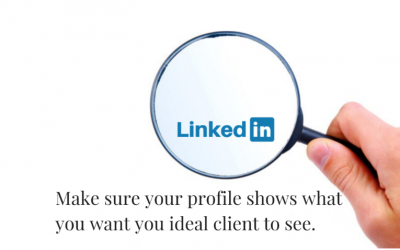 4 WAYS TO TURN YOUR LINKEDIN PROFILE FROM BLAH TO NOTABLE