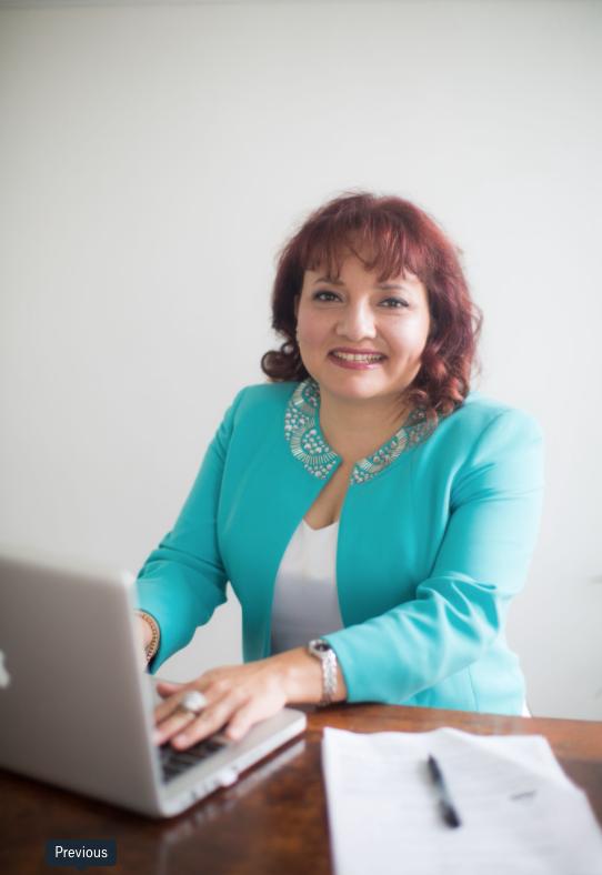 Gracie Ruth LinkedIn Expert